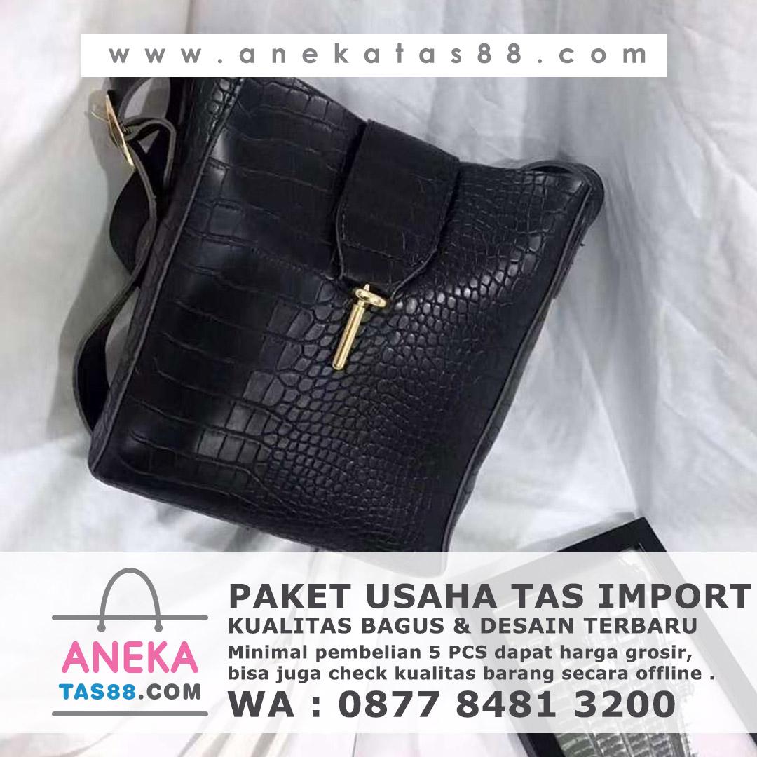 Paket Usaha  tas import di Bekasi
