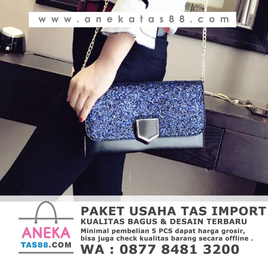 Paket Usaha  tas import di Bitung