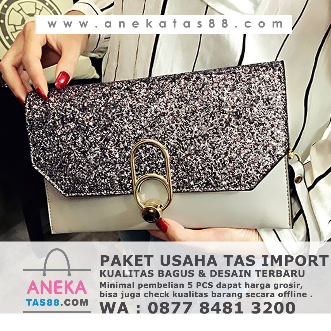 Paket Usaha  tas import di Administrasi Jakarta Pusat