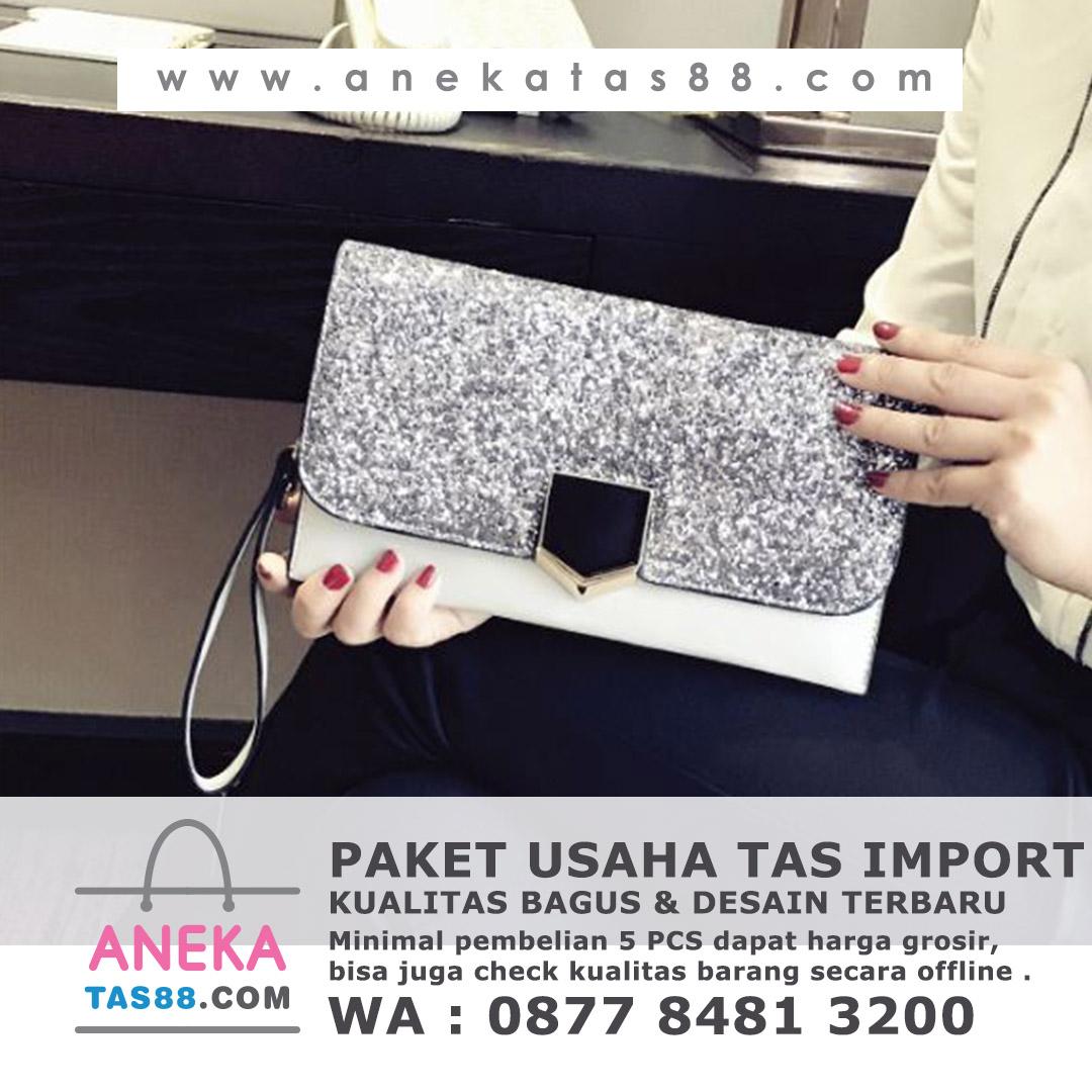 Paket Usaha  tas import di Bogor