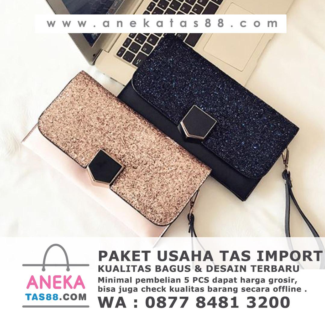 Paket Usaha  tas import di Bontang