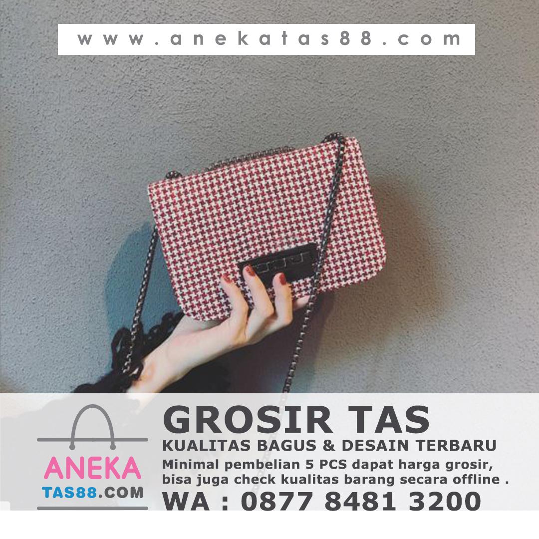 Grosir tas import di Cirebon