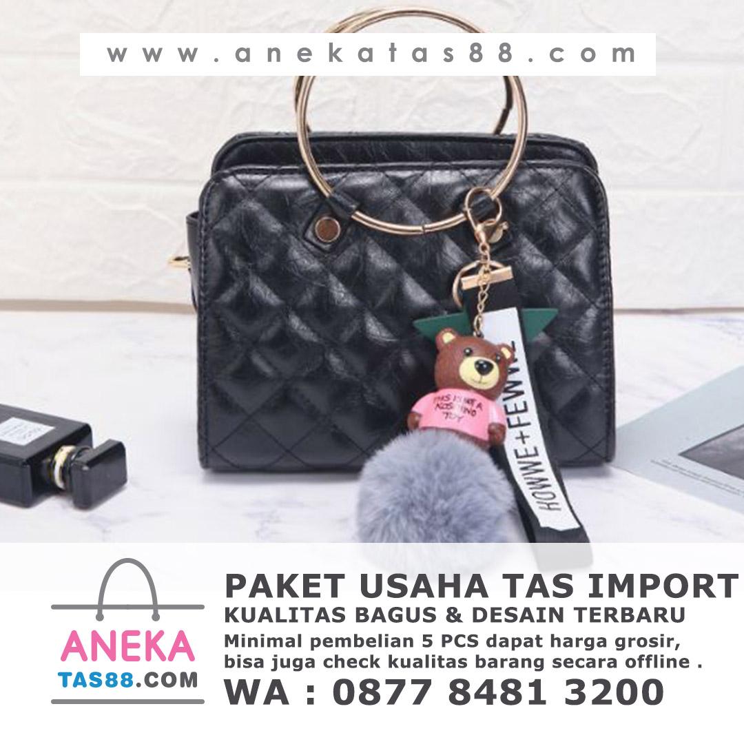 Paket Usaha tas import di Cimahi