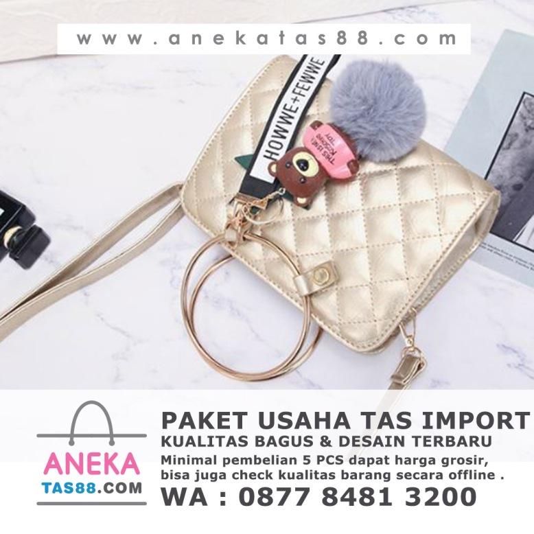 Paket Usaha  tas import di Cirebon