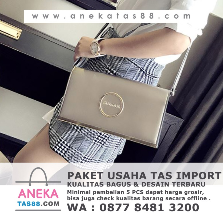 Paket Usaha  tas import di Gunungsitoli