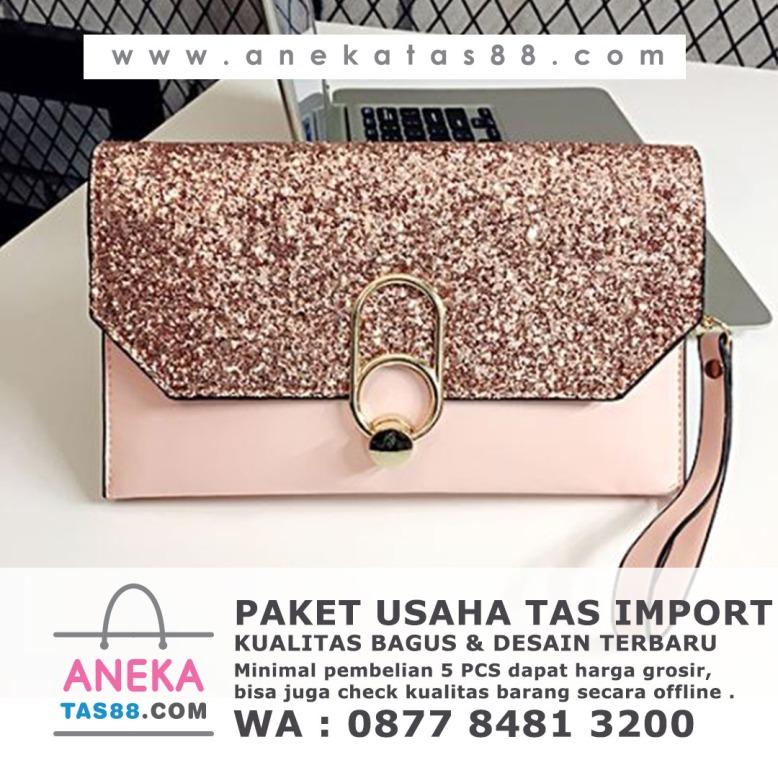 Paket Usaha  tas import di Administrasi Jakarta Selatan