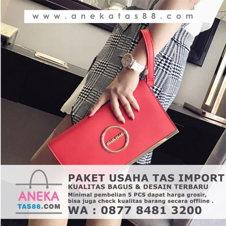 Paket Usaha  tas import di Jambi