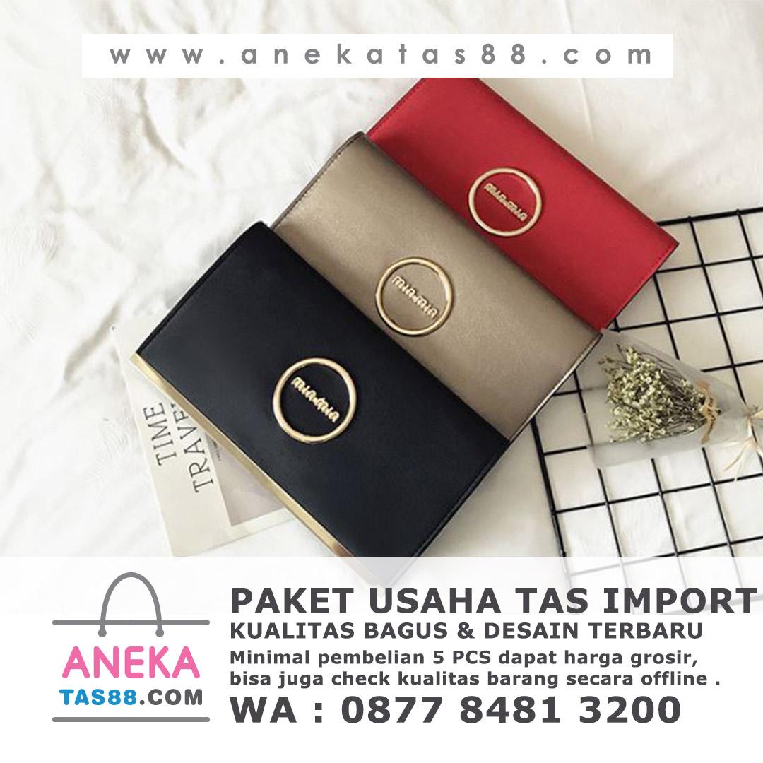 Paket Usaha  tas import di Jayapura
