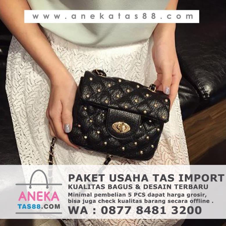 Paket Usaha  tas import di Kediri
