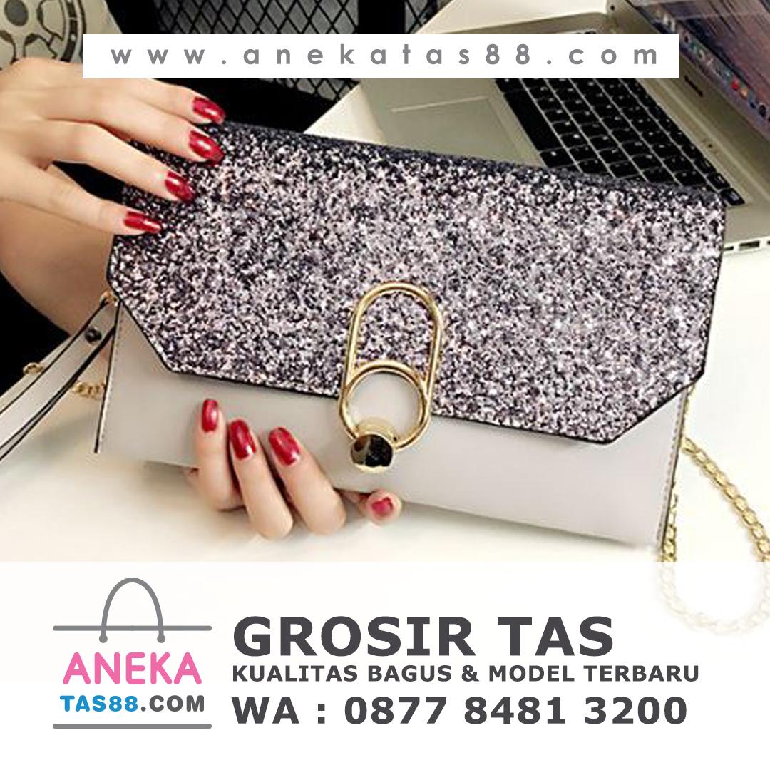 Grosir tas import di Pekanbaru