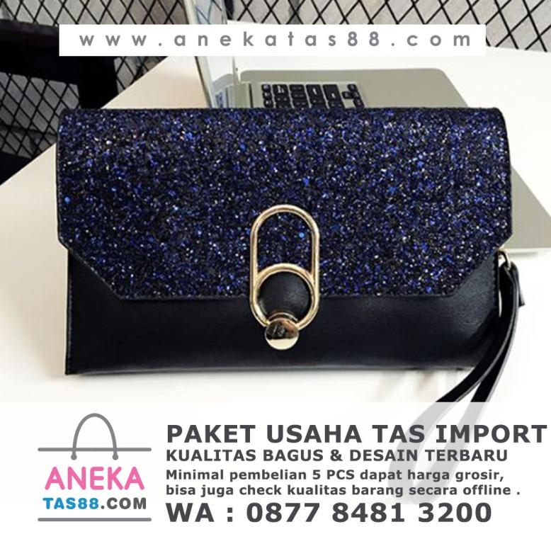 Paket Usaha  tas import di Administrasi Jakarta Timur