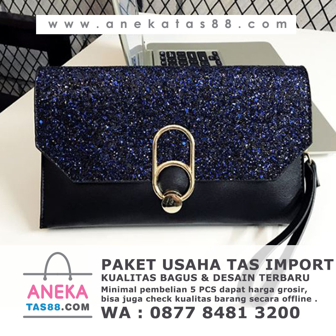 Paket usaha tas import di Pekanbaru