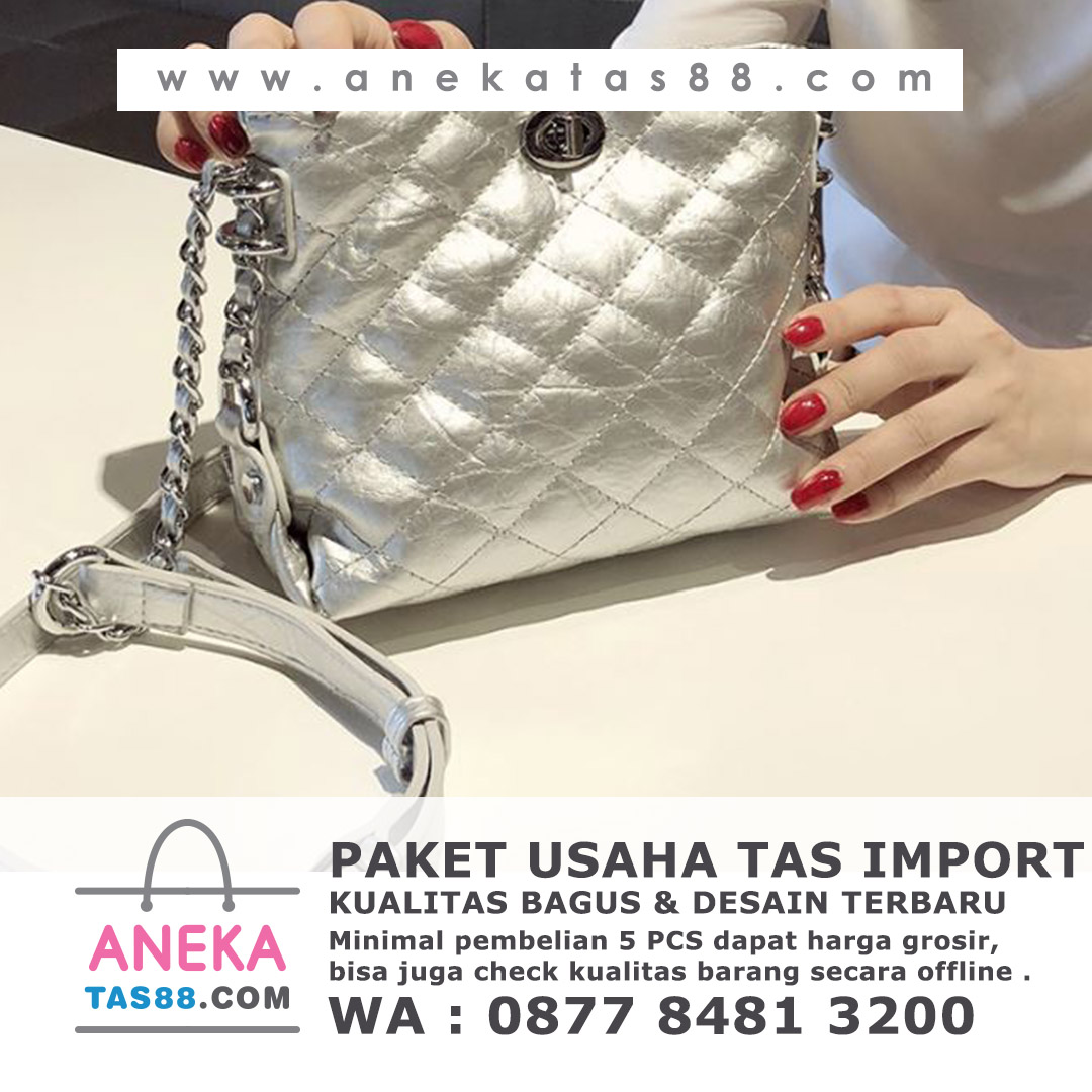 paket usaha tas import di Lhokseumawe