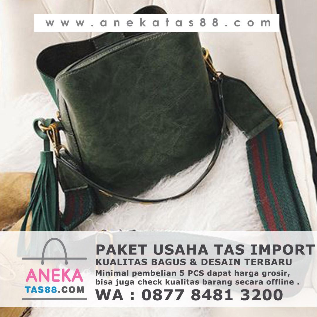 Paket usaha tas import di Magelang