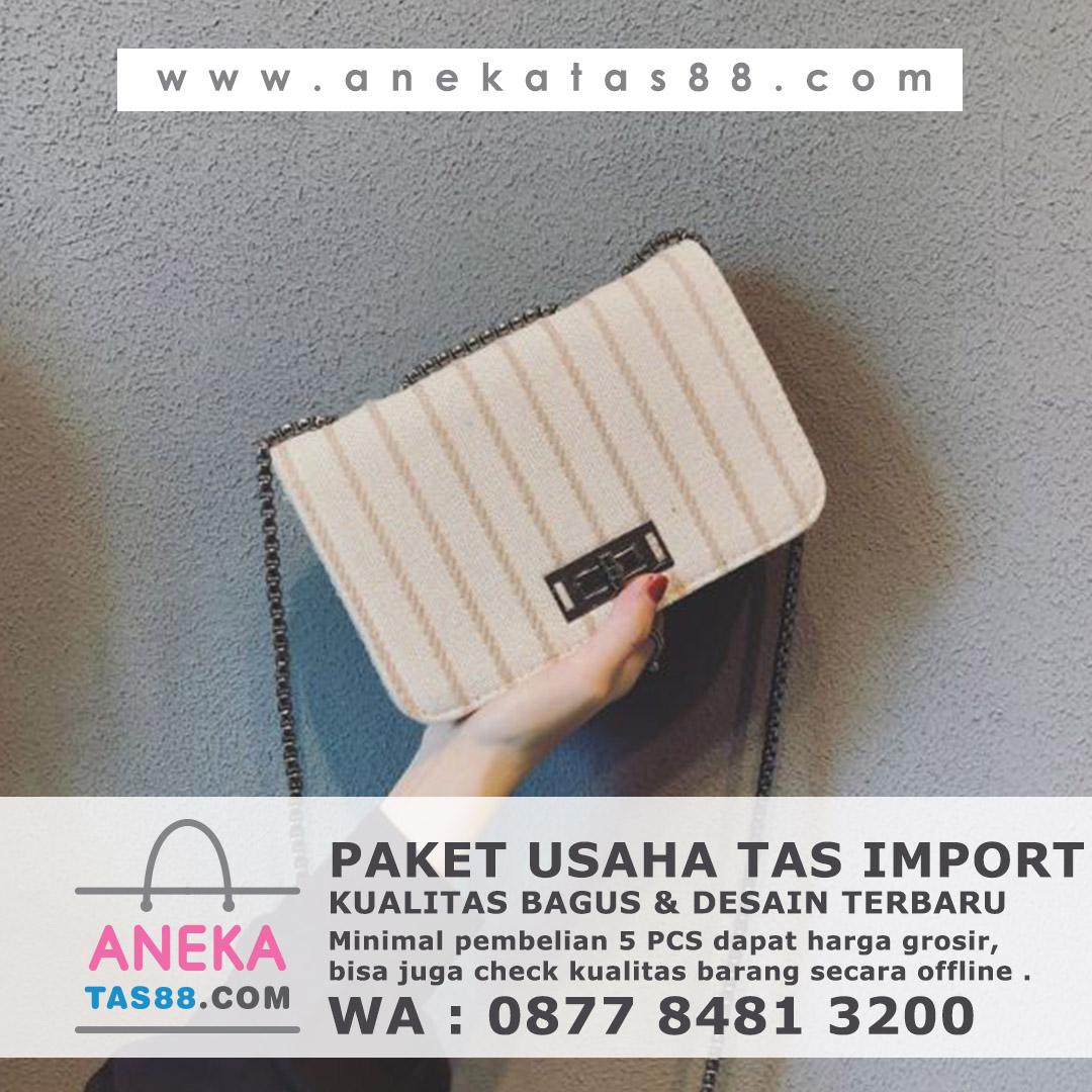 Paket usaha tas import di Mamuju