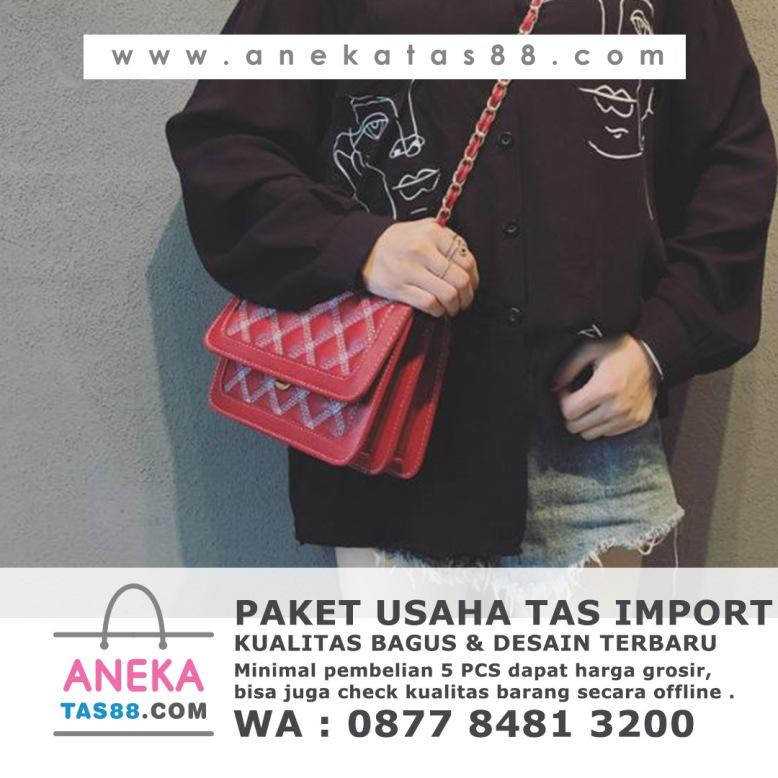 Jual tas import di Padangpanjang