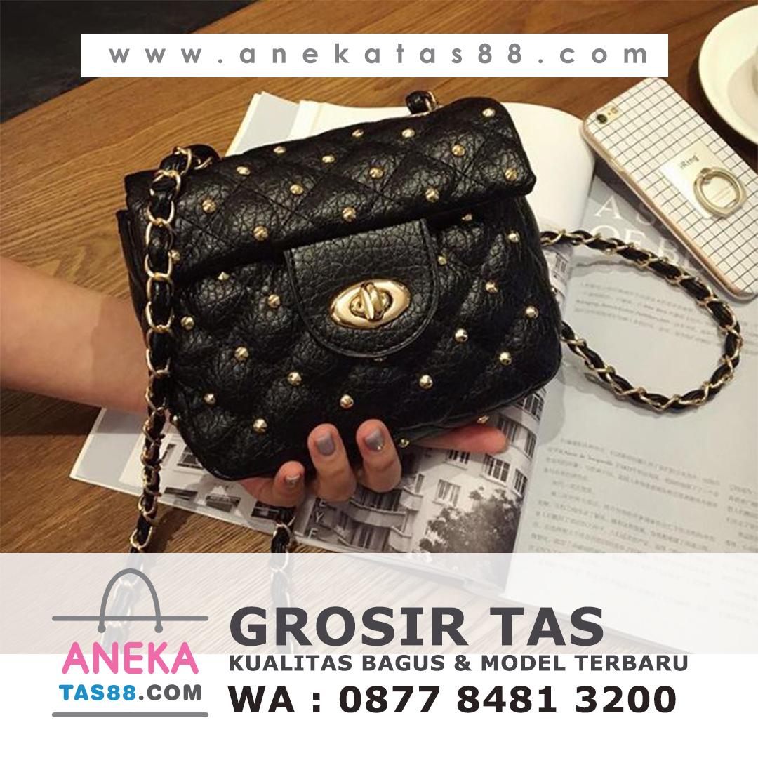 Grosir tas import di Semarang