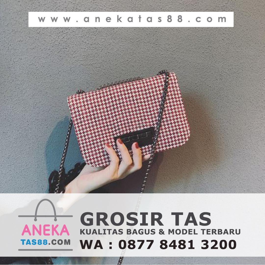 Grosir tas import di Tangerang