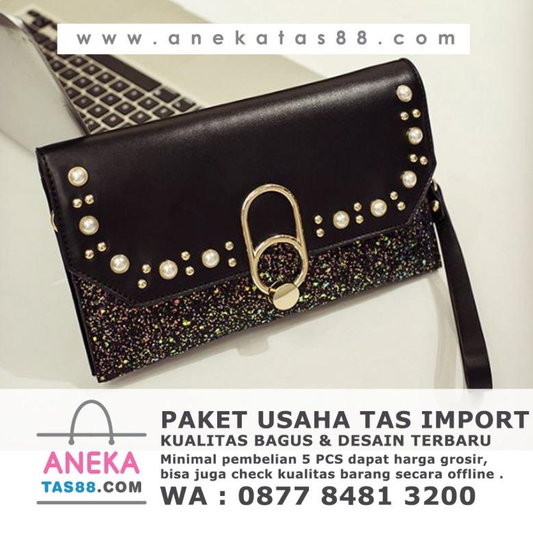 Paket usaha tas import di Probolinggo