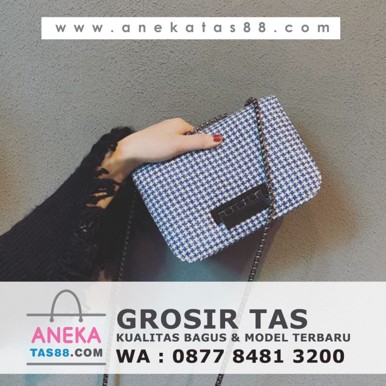 Grosir tas import di Tidore Kepulauan