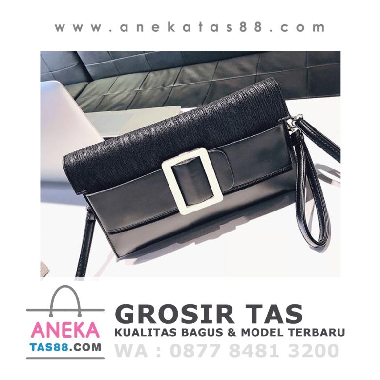 Grosir tas import di Yogyakarta