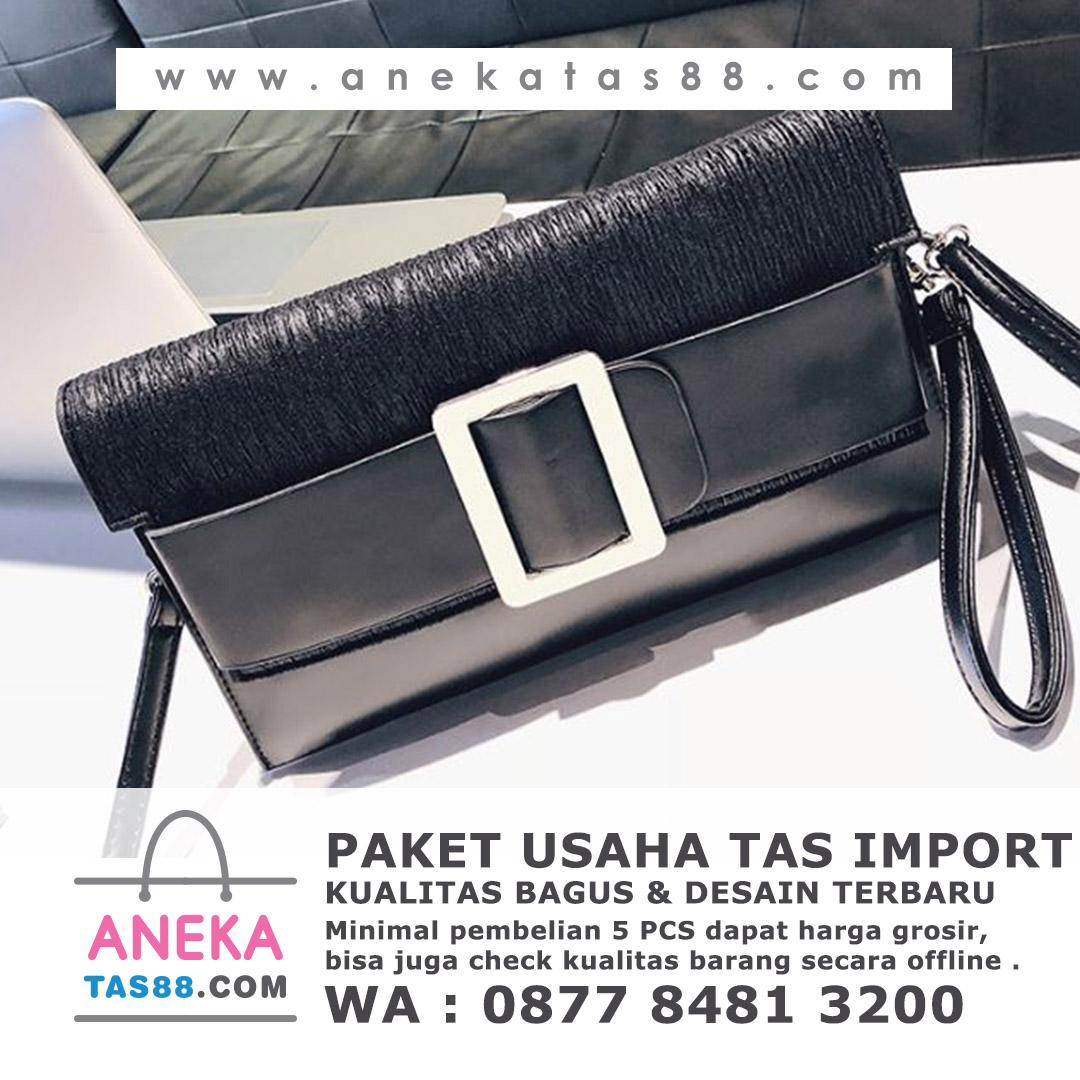 Paket Usaha  tas import di Bandung