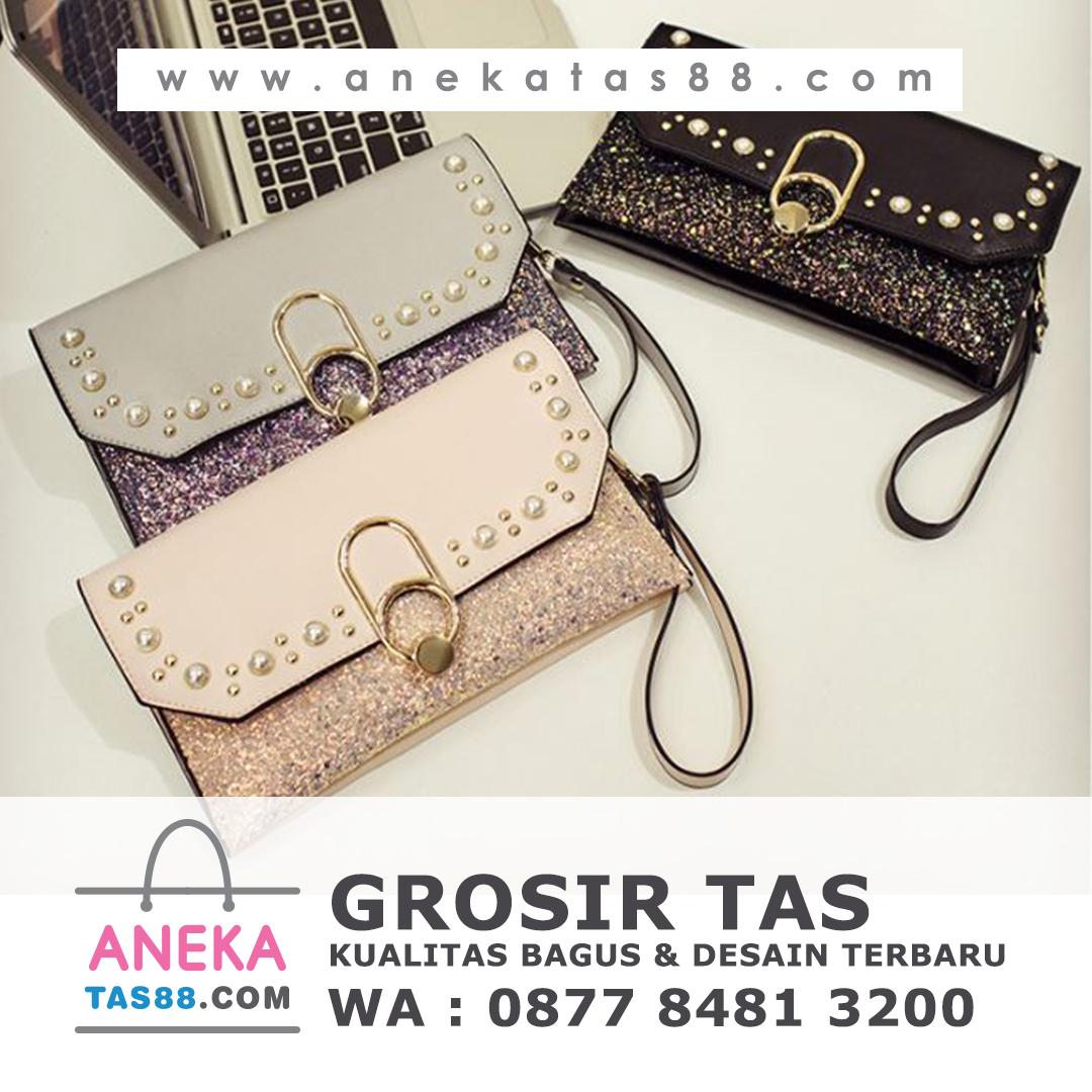 Agen tas import di Cirebon
