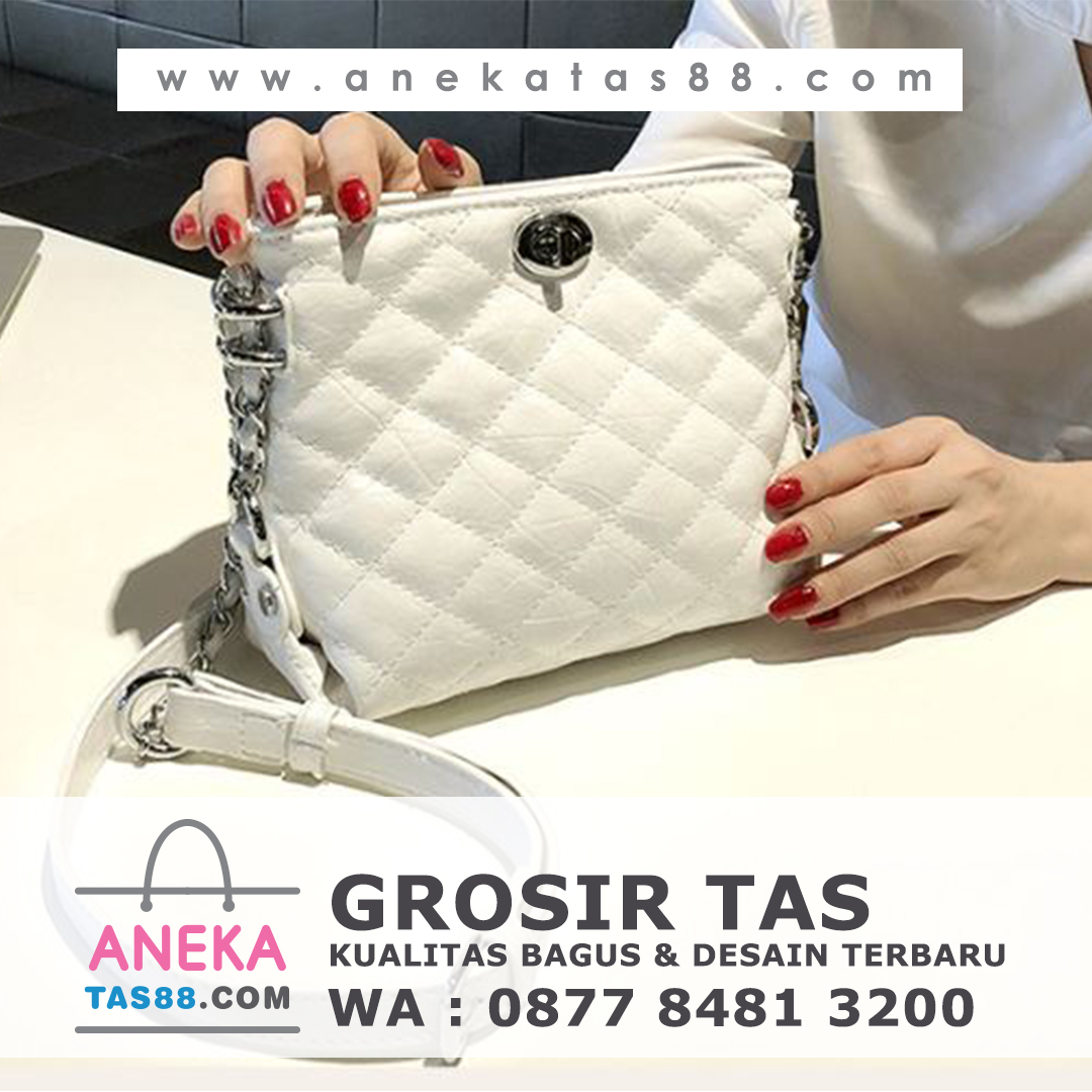 Agen tas import di Ternate
