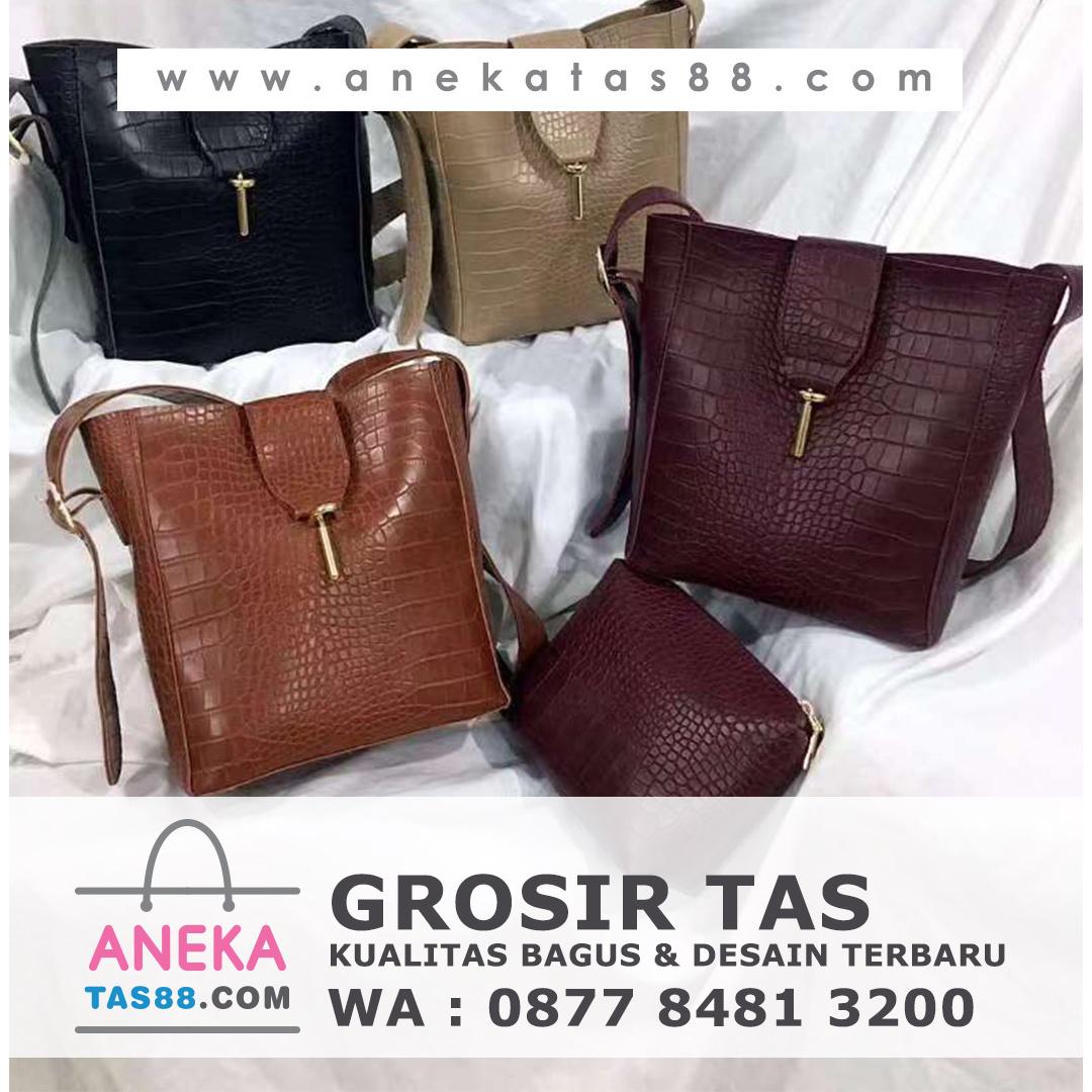 Agen tas import di Padangpanjang