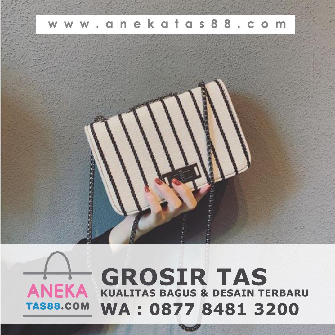 Agen tas import di Kota ambon