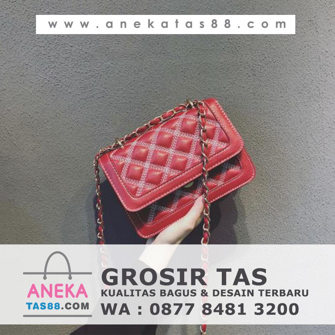 Agen tas import di Pekanbaru