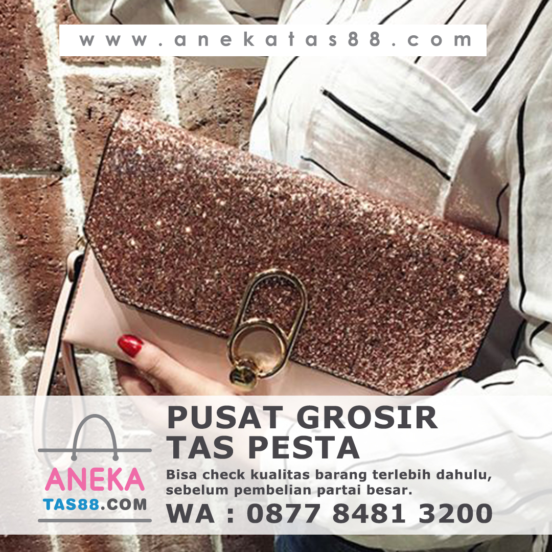 Distributor tas import di Banjar
