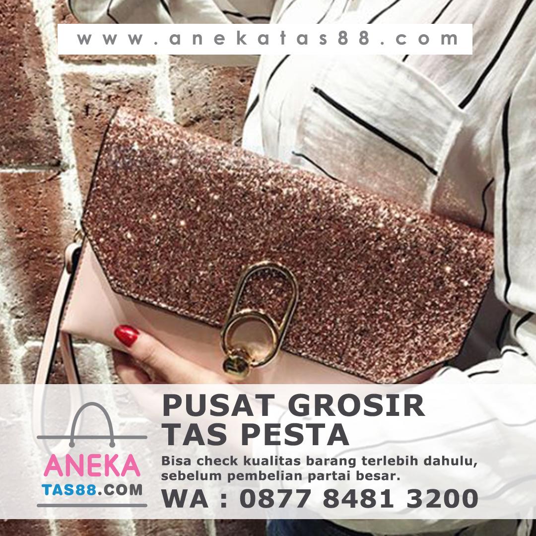 Distributor tas import di Makassar