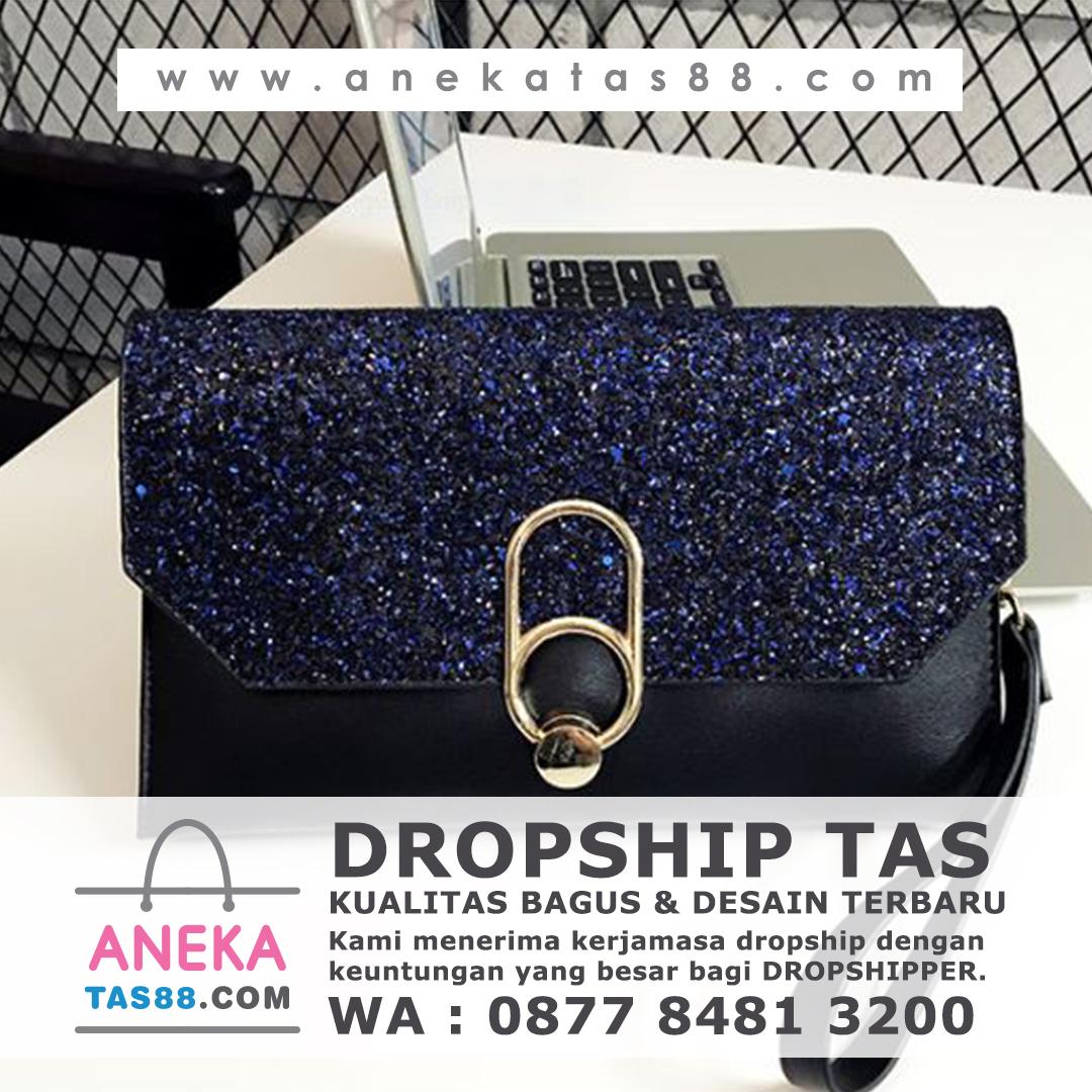 Dropship tas import di Bandar lampung
