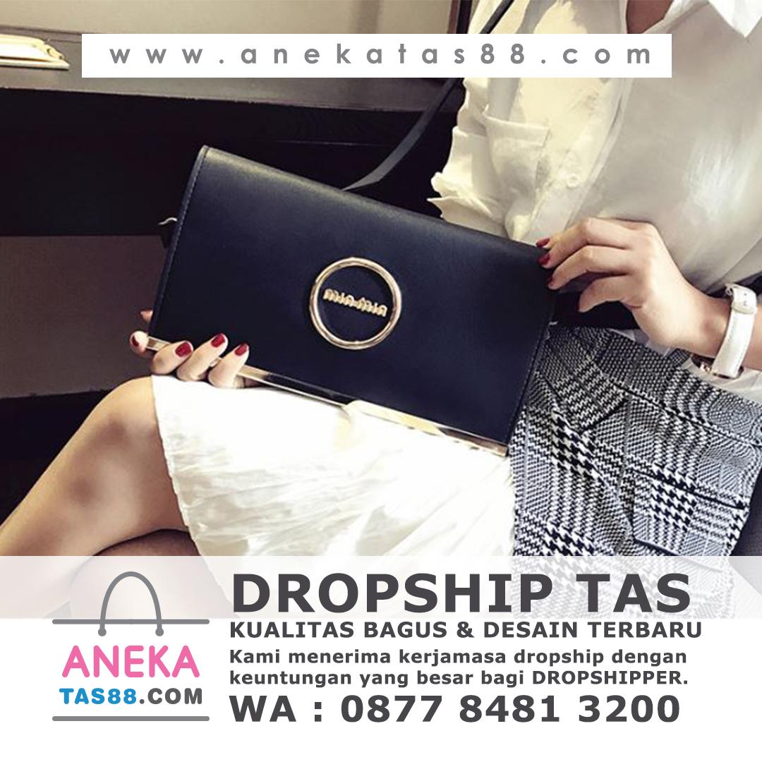 Dropship tas import di Batam