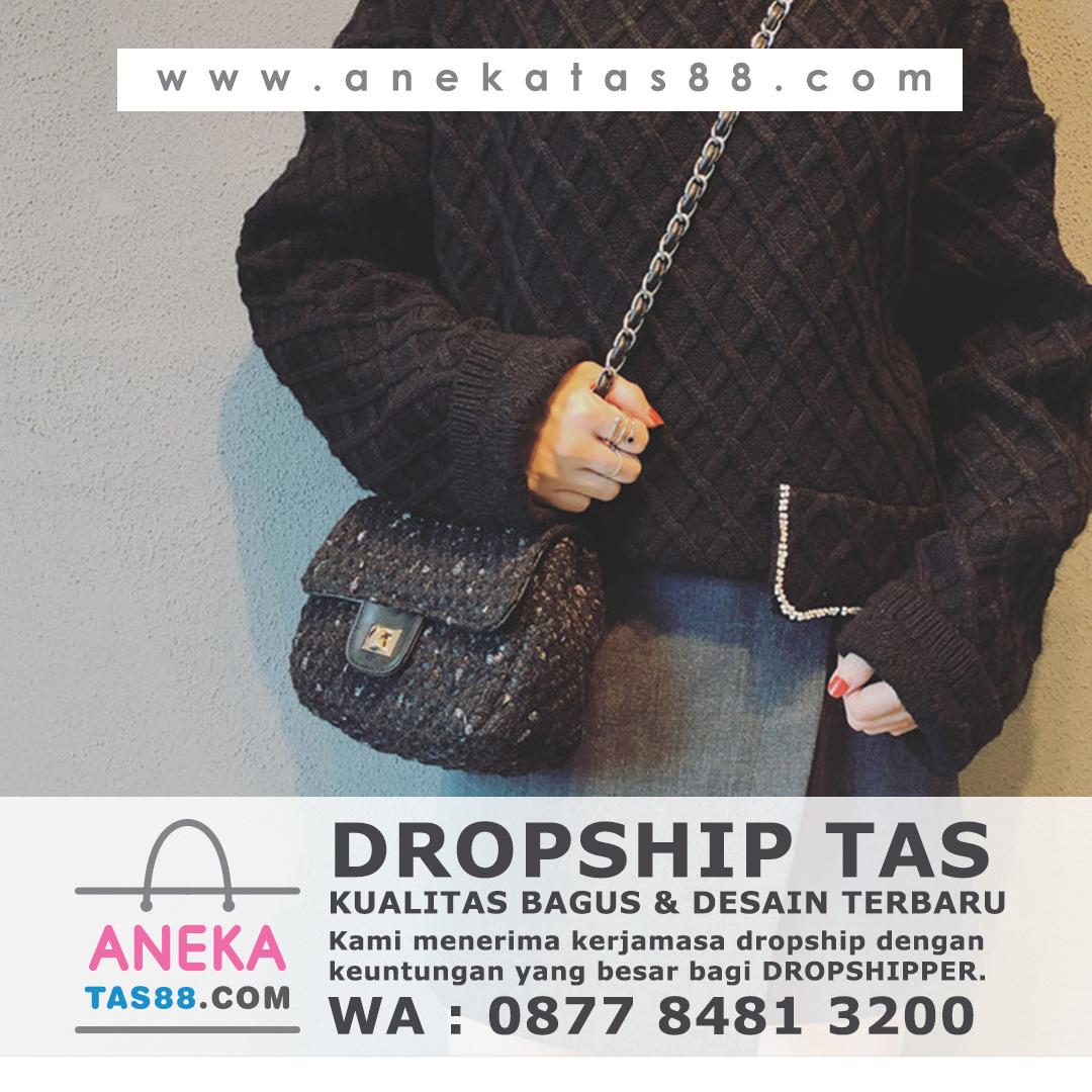 Dropship tas import di Bau-Bau