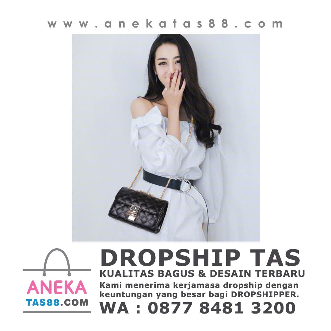 Dropship tas import di Cirebon