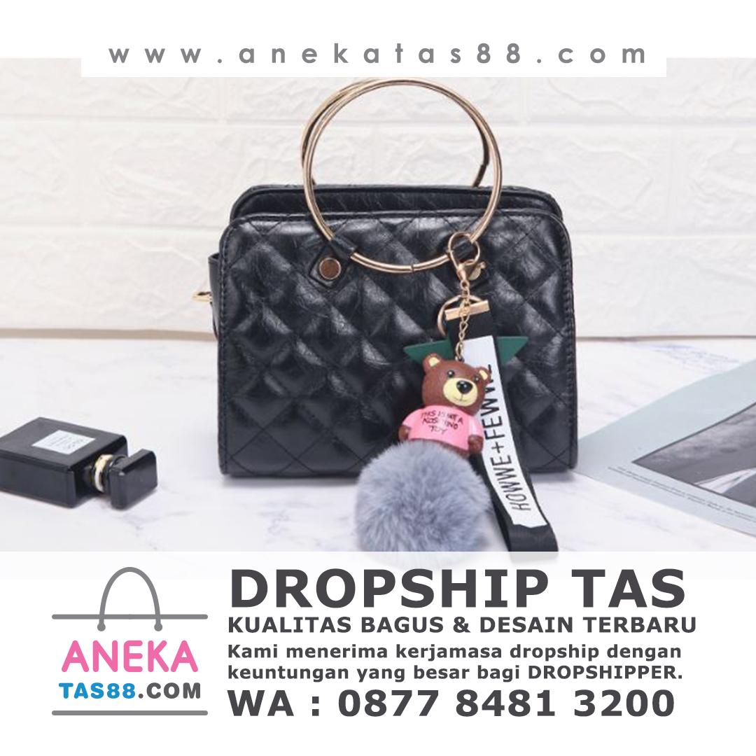 Dropship tas import di Jakarta utara