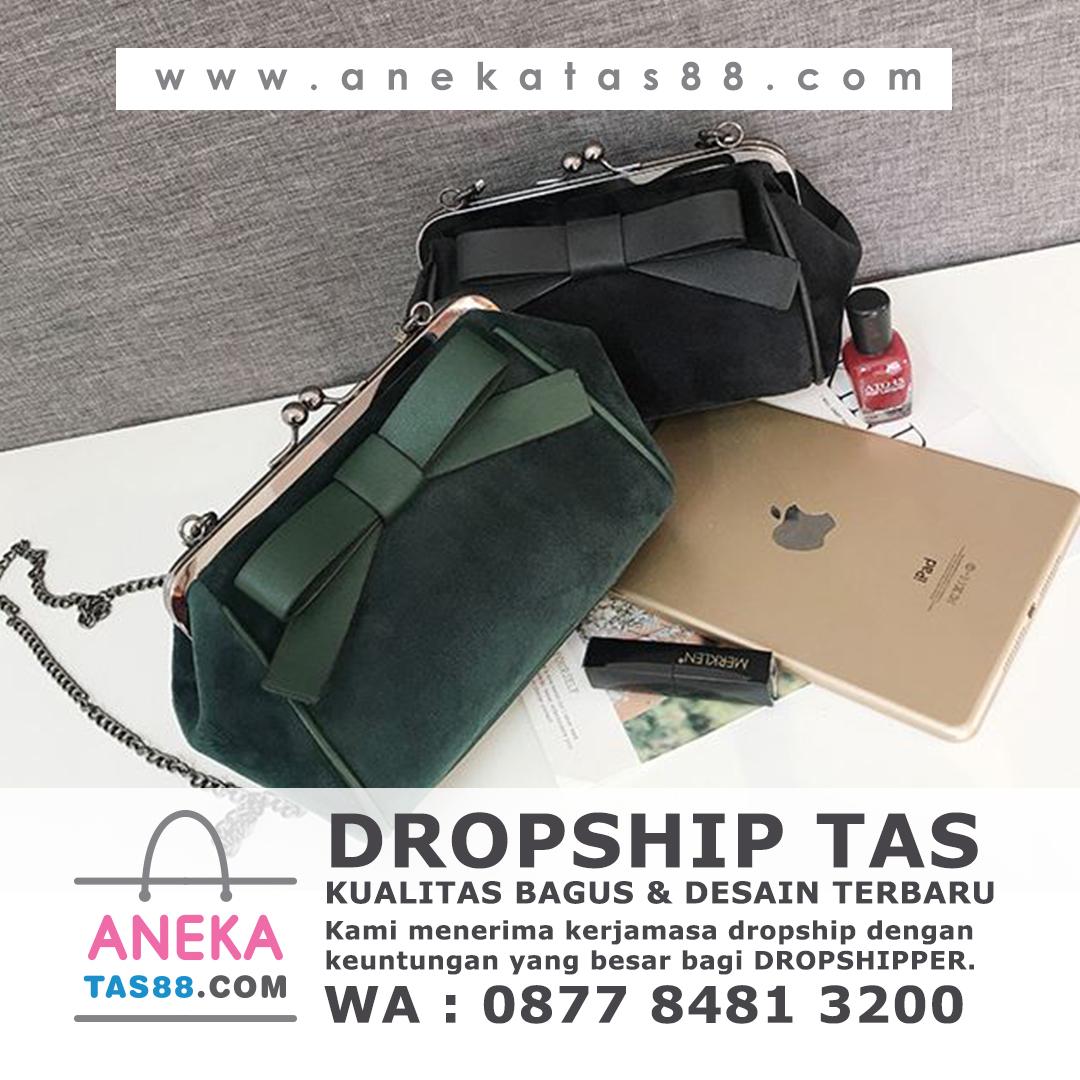 Dropship tas import di  Palangka Raya