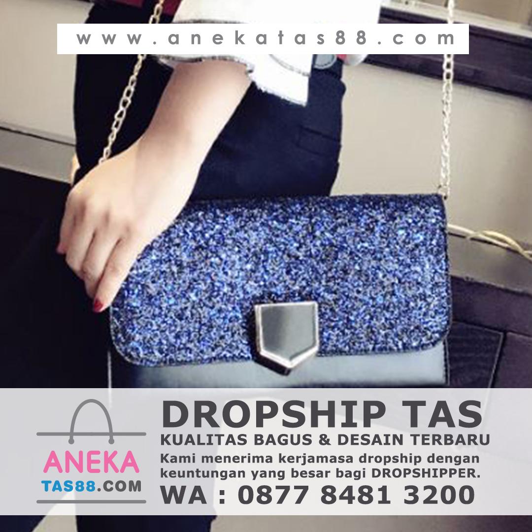 Dropship tas import di Tanjungbalai