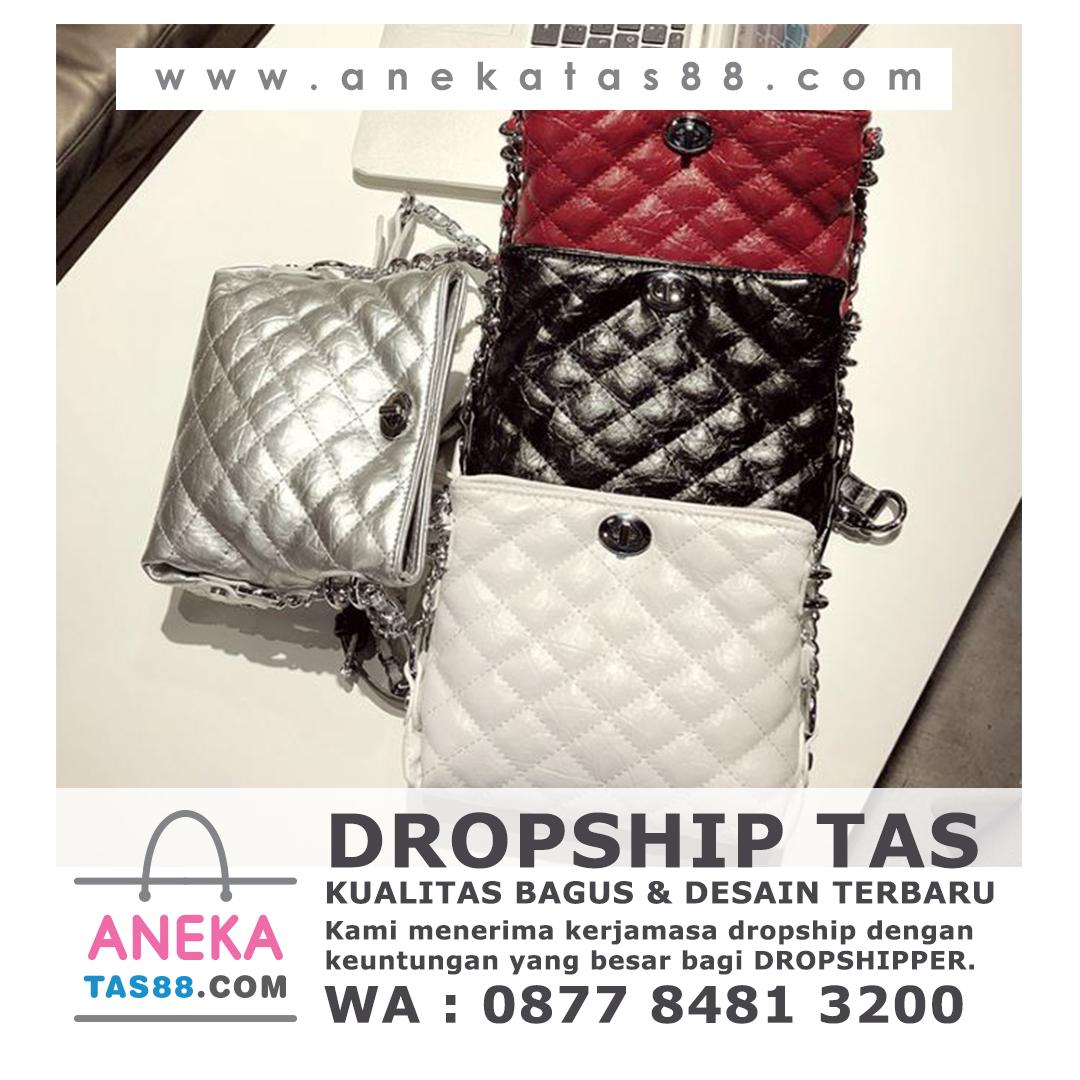 Dropship tas import di Ternate