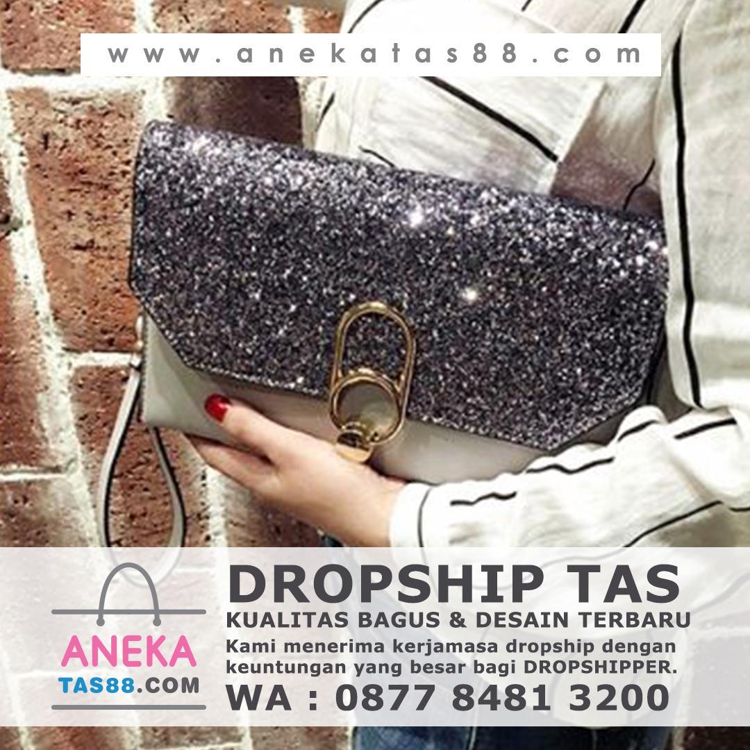 Dropship tas import di Tidore Kepulauan