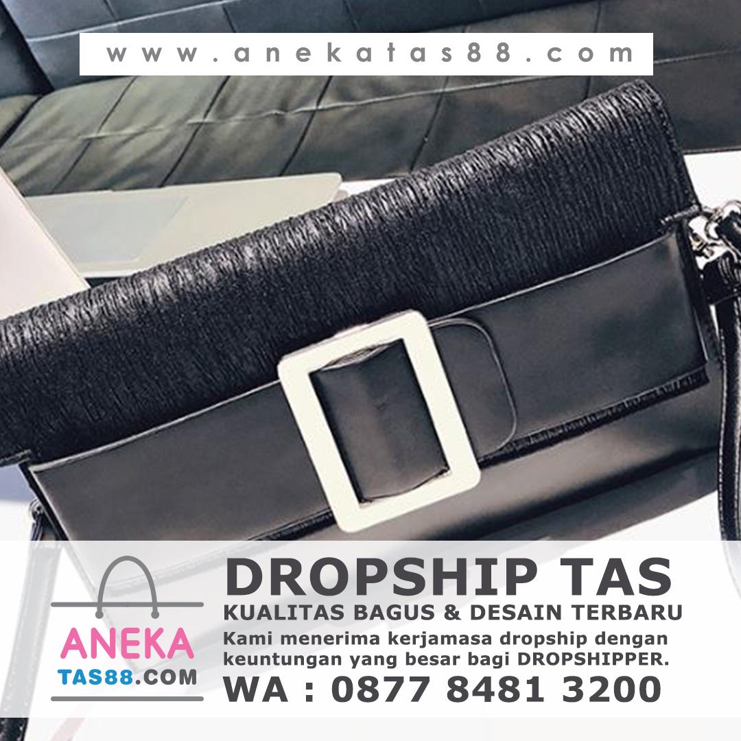 Dropship tas import di  Tomohon