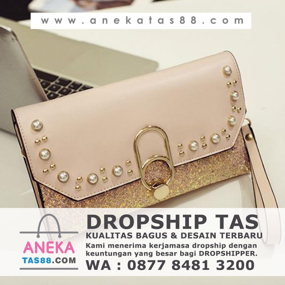 Dropship tas import di Tual