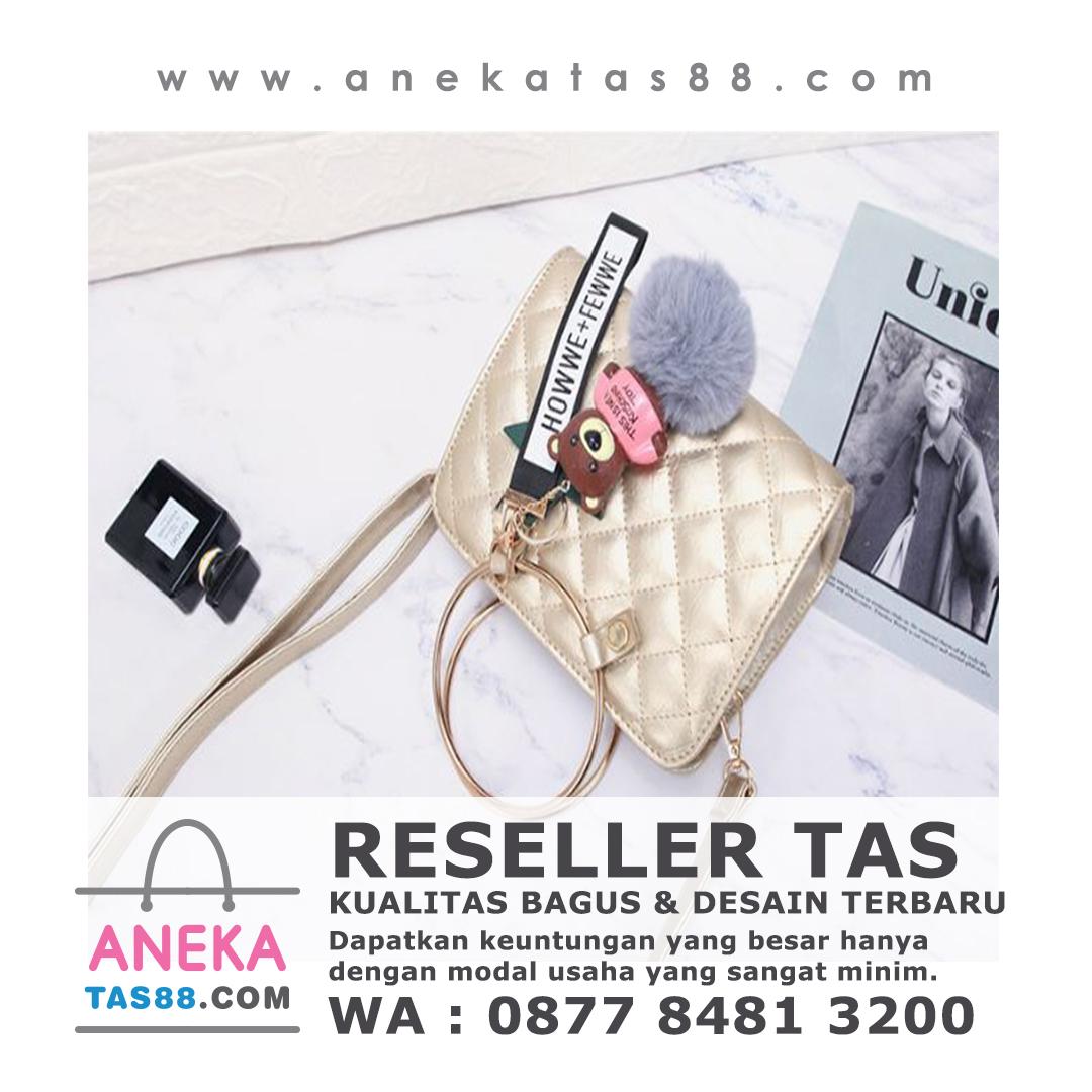 Reseller tas import di Tangerang