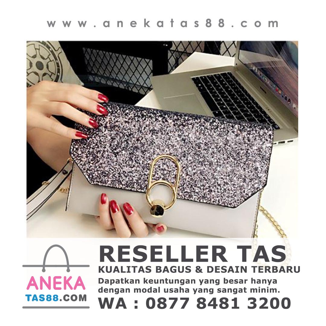 Reseller tas import di Jakarta utara