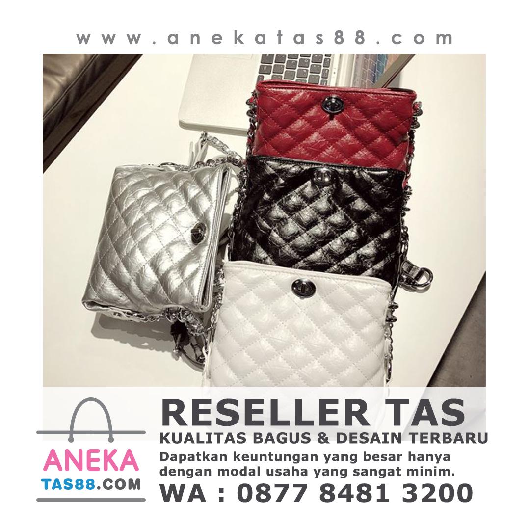 Reseller tas import di Yogyakarta