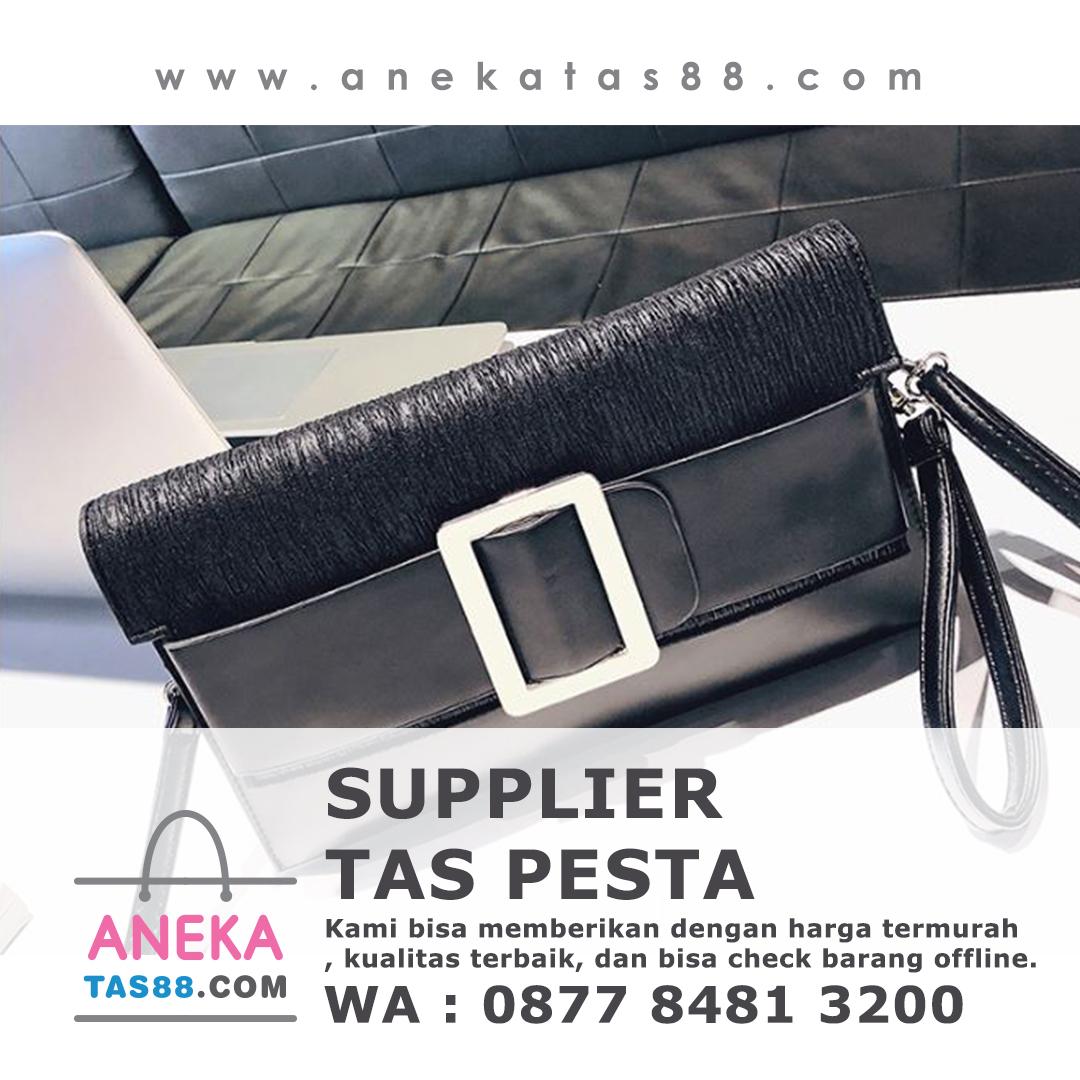 Supplier tas import di Bekasi