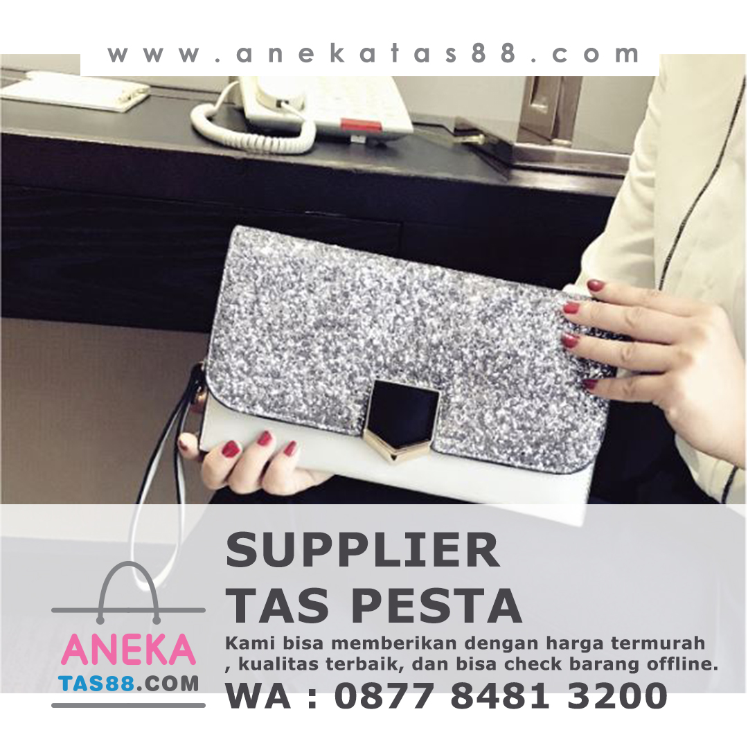 Supplier tas import di Medan