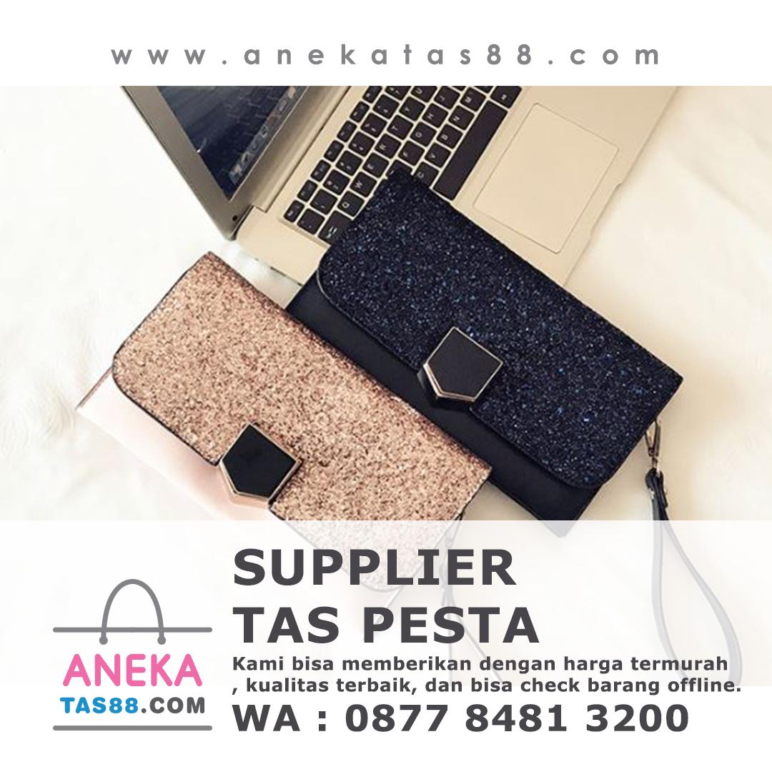 Supplier tas import di Manado